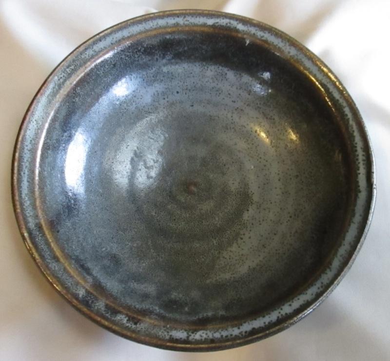 Bob Steiner handpotted bowl Img_3640