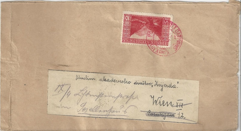 Österreich - Bosnien-Herzegowina Bild38
