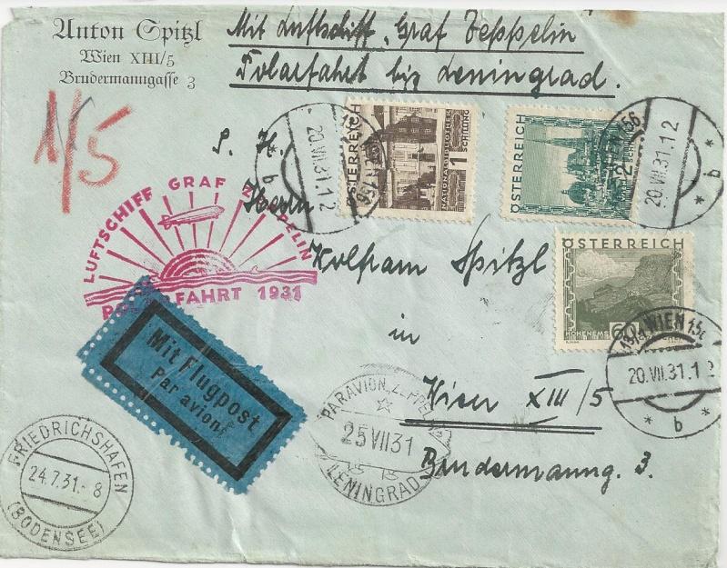 50 Jahre Polarfahrt Luftschiff Graf Zeppelin - Seite 3 Bild39