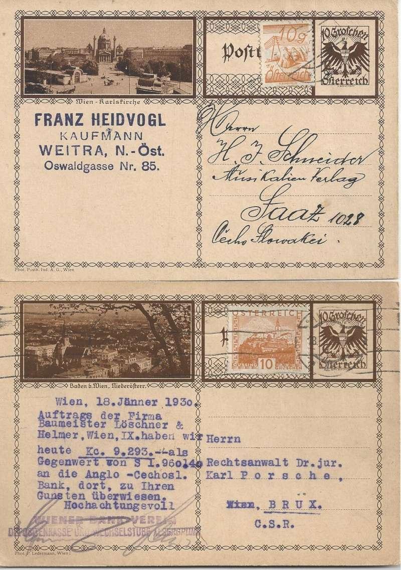 Österreich 1925 - 1938 - Seite 3 Bild42