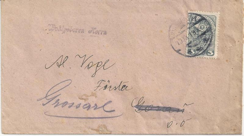 Inflation in Österreich - Belege - 1918 bis 1925 - Seite 6 Bild64
