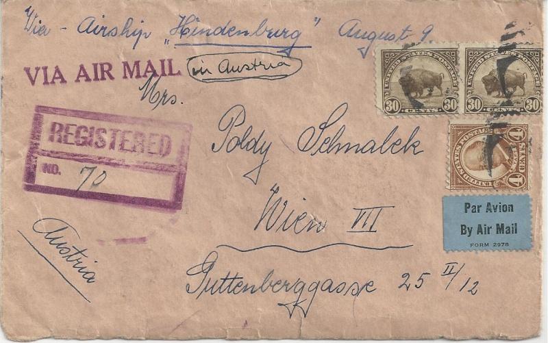 Zeppelin LZ 127 + Hindenburg - Seite 4 Bild75