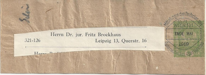 Streifbänder des DÖAV Bild96