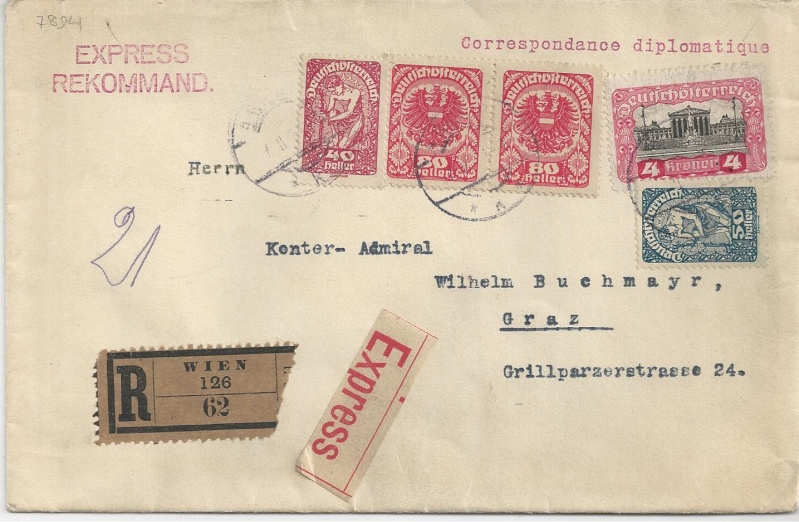 Inflation in Österreich - Belege - 1918 bis 1925 - Seite 5 Bild_214