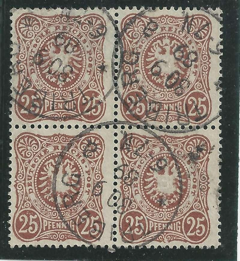 1875 bis 1899 -Pfennige/Pfennig/Krone und Adler Bild_220