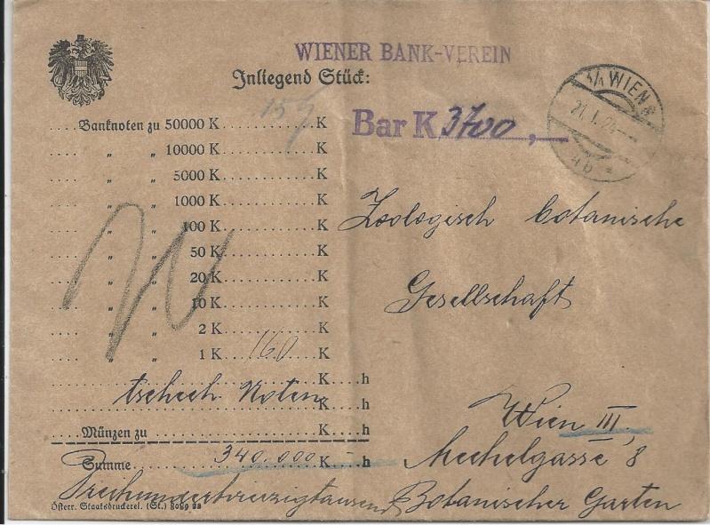 Inflation in Österreich - Belege - 1918 bis 1925 - Seite 6 Bild_241