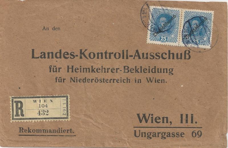 Inflation in Österreich - Belege - 1918 bis 1925 - Seite 6 Bild_244