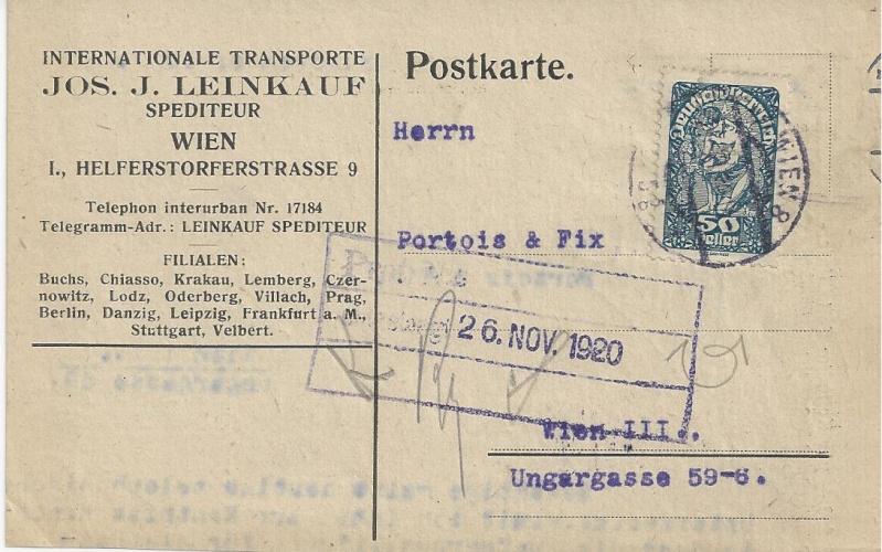 Inflation in Österreich - Belege - 1918 bis 1925 - Seite 6 Bild_256