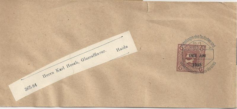 Streifbänder des DÖAV Bild_263