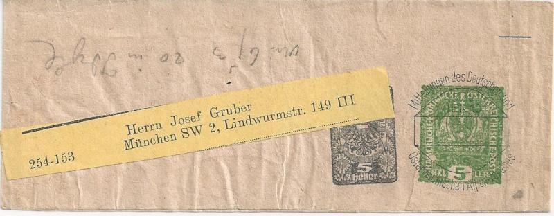 Streifbänder des DÖAV Bild_264
