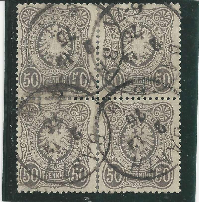 1875 bis 1899 -Pfennige/Pfennig/Krone und Adler Bild_317