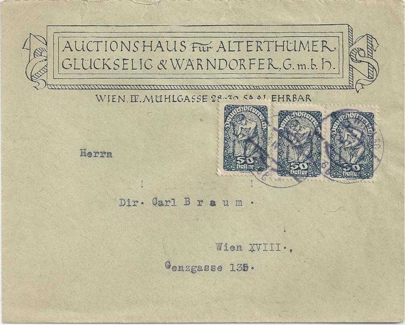 Inflation in Österreich - Belege - 1918 bis 1925 - Seite 6 Bild_344