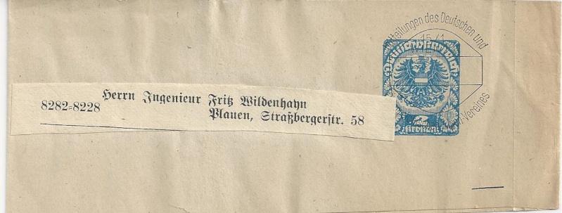 Streifbänder des DÖAV Bild_349