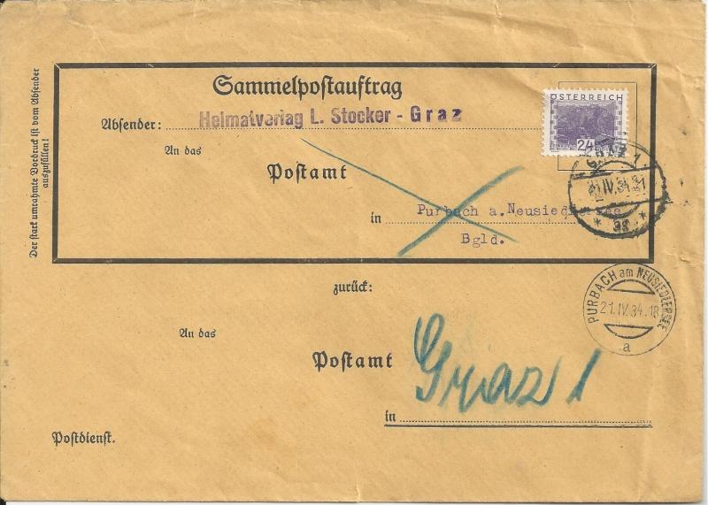 Österreich 1925 - 1938 - Seite 3 Bild_418