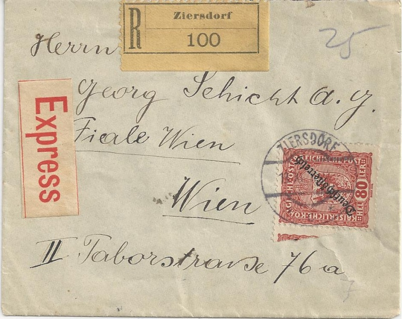 Inflation in Österreich - Belege - 1918 bis 1925 - Seite 6 Bild_426