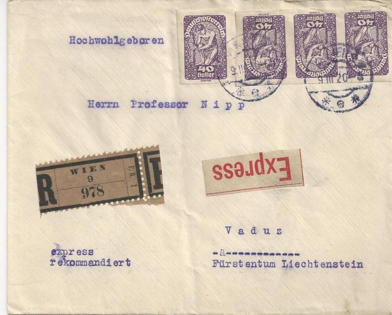 Inflation in Österreich - Belege - 1918 bis 1925 - Seite 6 Bild_438