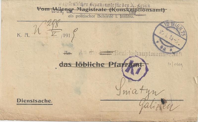 Inflation in Österreich - Belege - 1918 bis 1925 - Seite 5 Bild_514