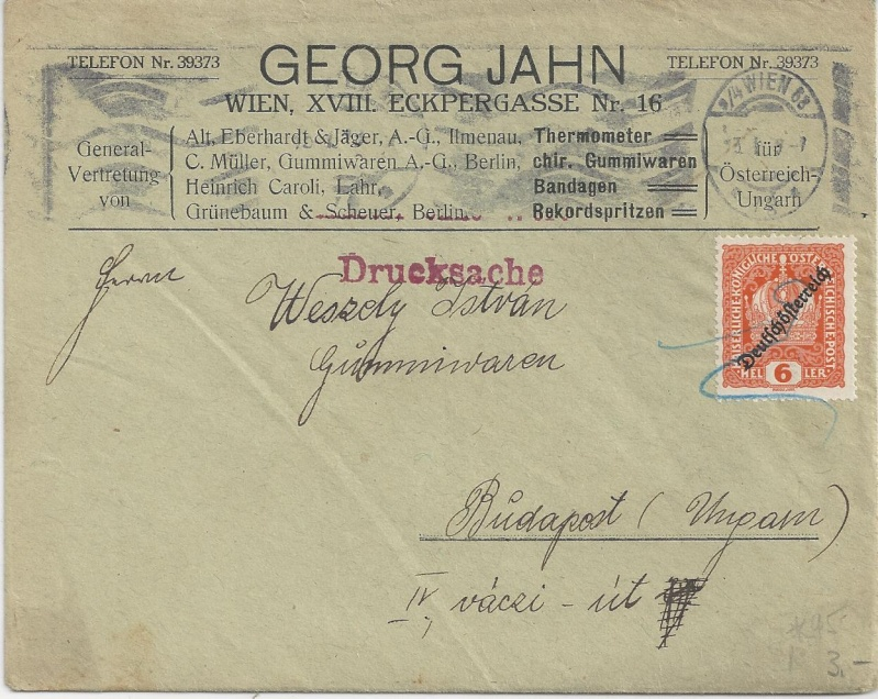 Inflation in Österreich - Belege - 1918 bis 1925 - Seite 6 Bild_521