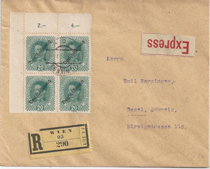 Inflation in Österreich - Belege - 1918 bis 1925 - Seite 6 Bild_522