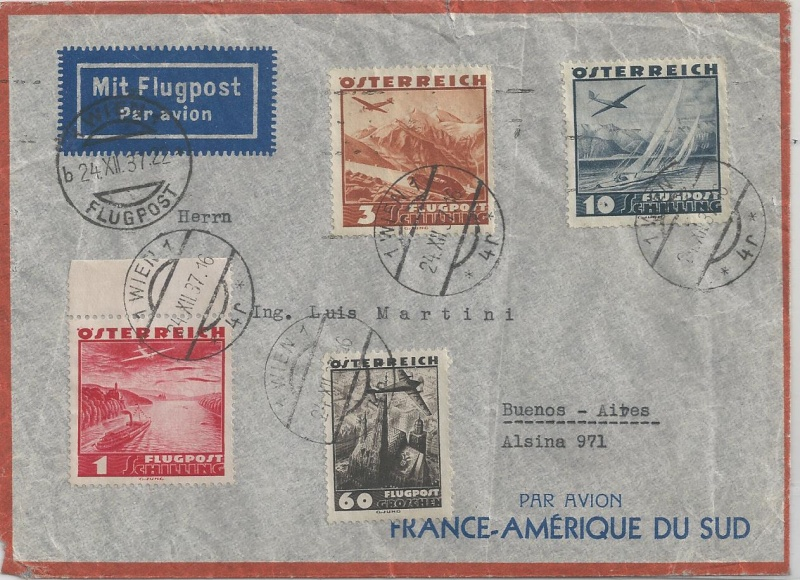 Österreich 1925 - 1938 - Seite 3 Bild_529