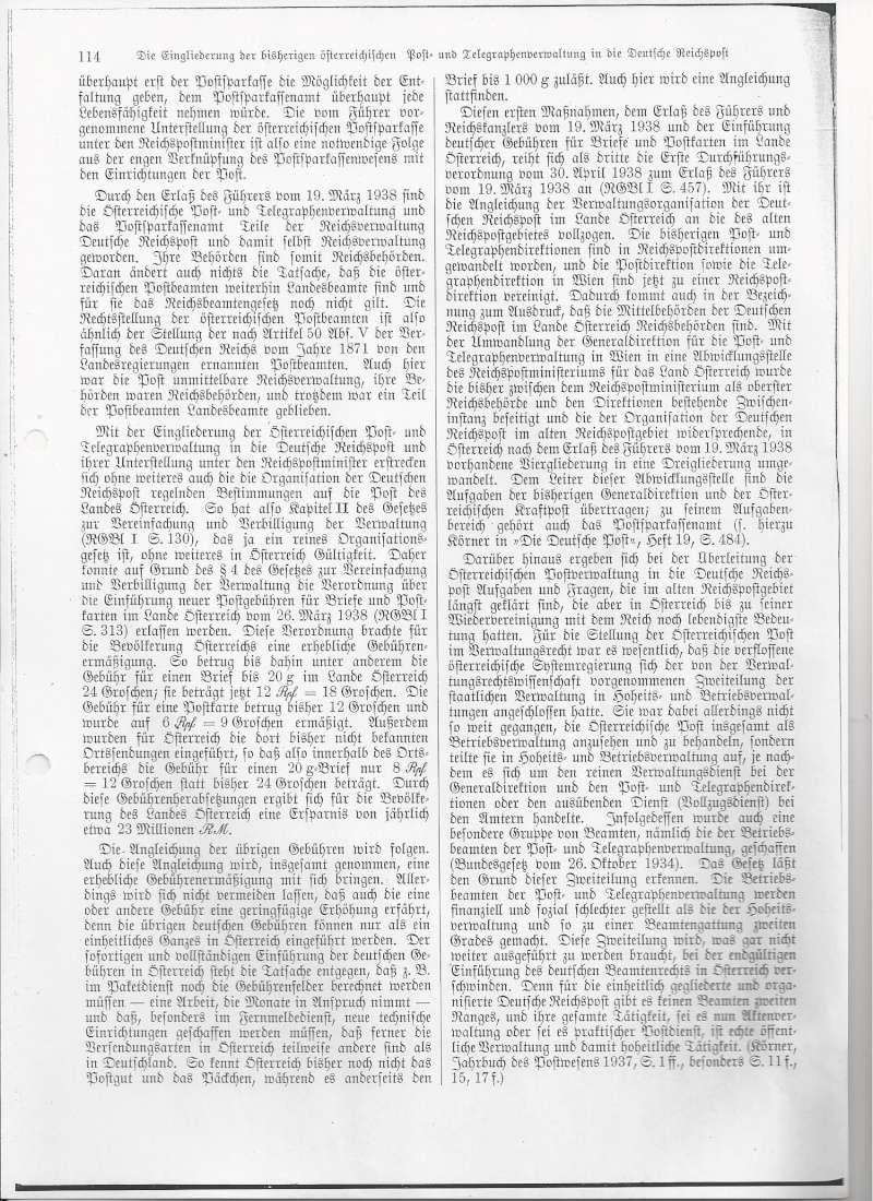 Österreich im III. Reich (Ostmark) Belege - Seite 6 Bild_613