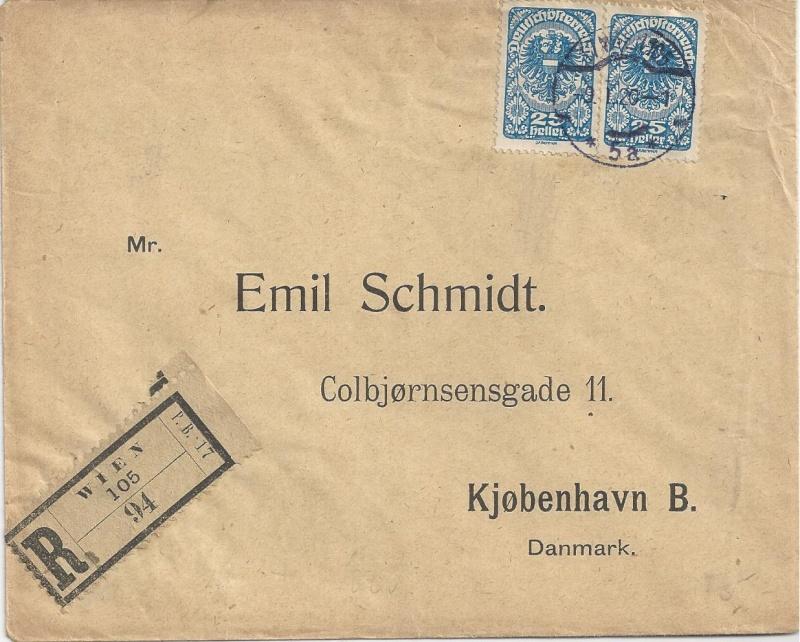 Inflation in Österreich - Belege - 1918 bis 1925 - Seite 6 Bild_619