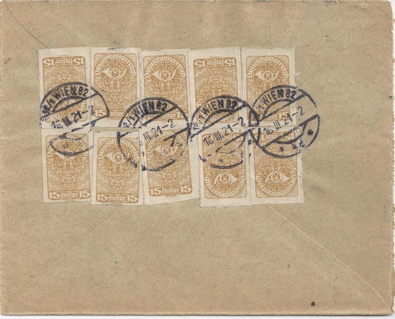 Inflation in Österreich - Belege - 1918 bis 1925 - Seite 6 Bild_621