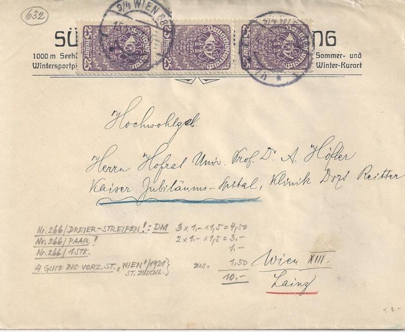 Inflation in Österreich - Belege - 1918 bis 1925 - Seite 6 Bild_717
