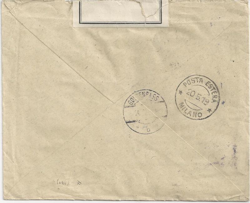 Inflation in Österreich - Belege - 1918 bis 1925 - Seite 6 Bild_812