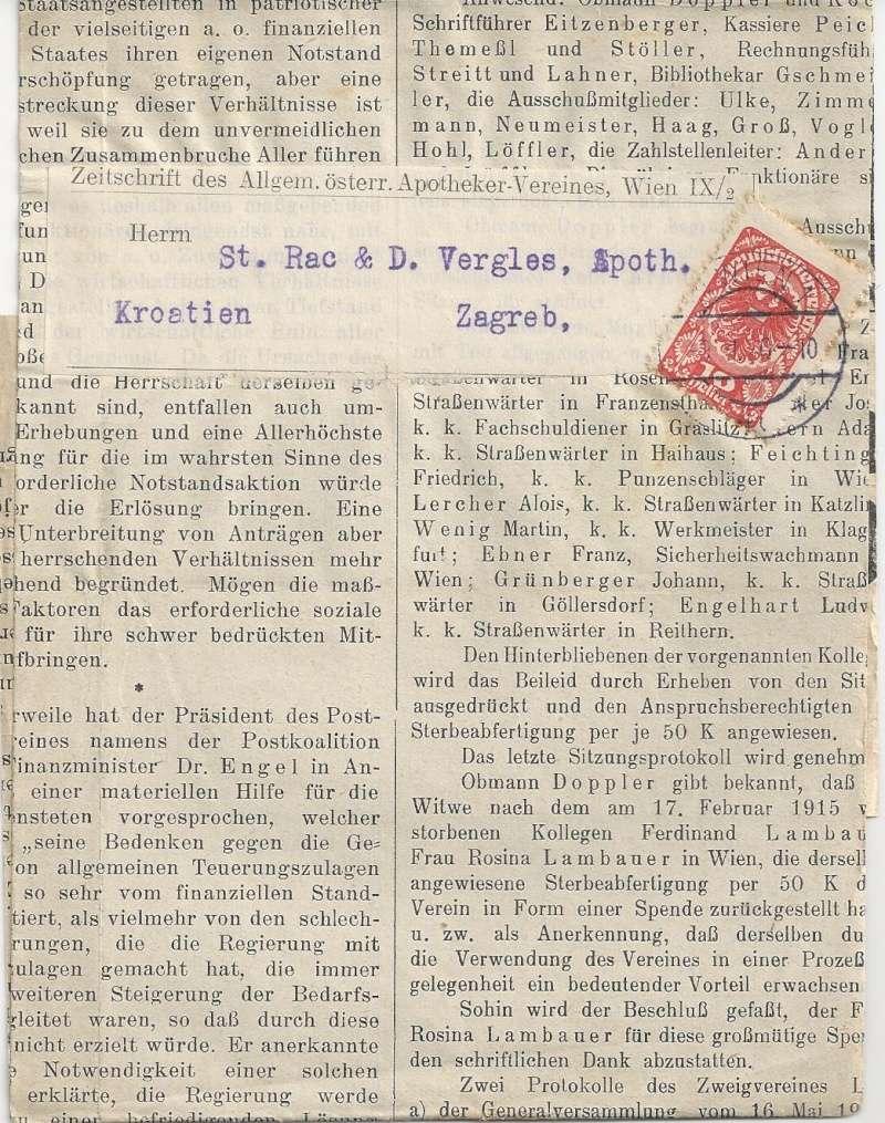 Inflation in Österreich - Belege - 1918 bis 1925 - Seite 6 Bild_813