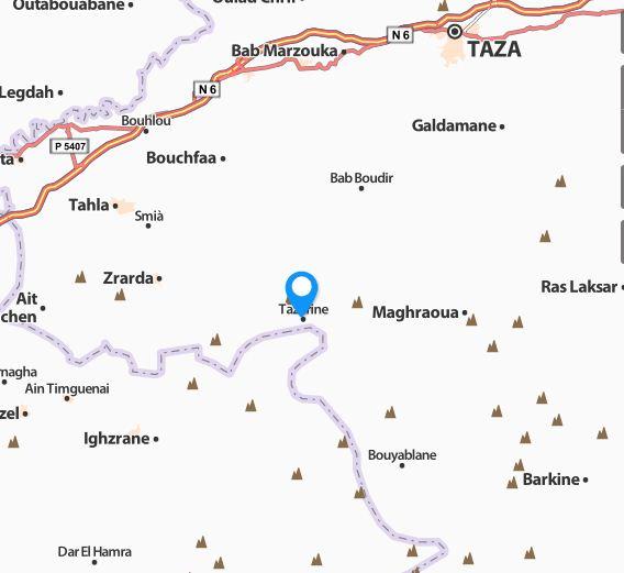 amazigh - tazarine ! on a tenté de vous la cacher, elle n'a plus de secret ce paradis Amazigh Tazari10