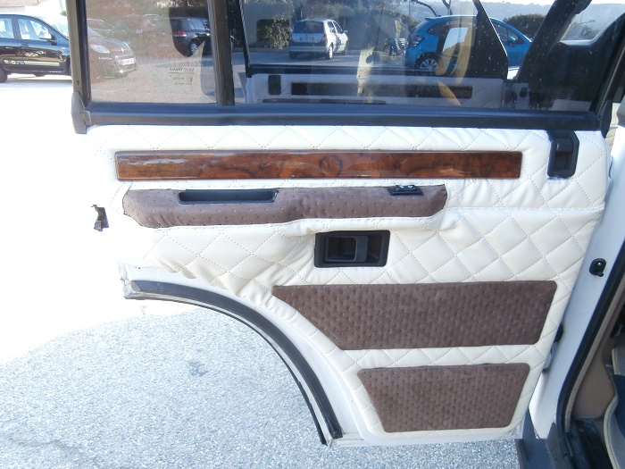 ROVER - Présentation de mon Range Rover Classic 300 TDI de 1994 510