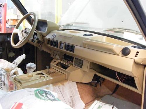 ROVER - Présentation de mon Range Rover Classic 300 TDI de 1994 B0001012