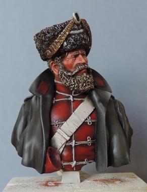 Buste Hussard Prussien 1870/1870 Terminé.... Dscn1811