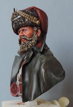 Buste Hussard Prussien 1870/1870 Terminé.... Dscn1812