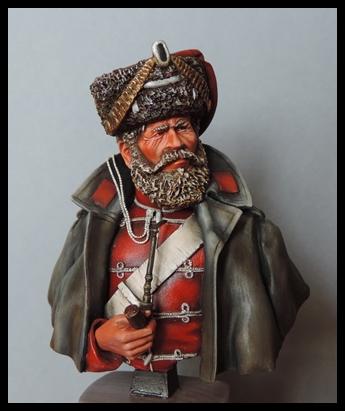 Buste Hussard Prussien 1870/1870 Terminé.... Dscn1815