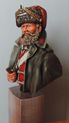Buste Hussard Prussien 1870/1870 Terminé.... Dscn1817