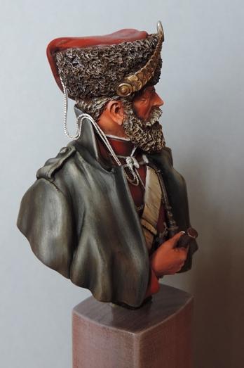 Buste Hussard Prussien 1870/1870 Terminé.... Dscn1819