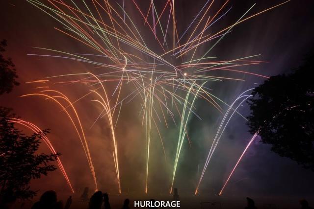 Les photos du Symposium international des feux d'artifice au Château Giscours par Hurlorage 11218910