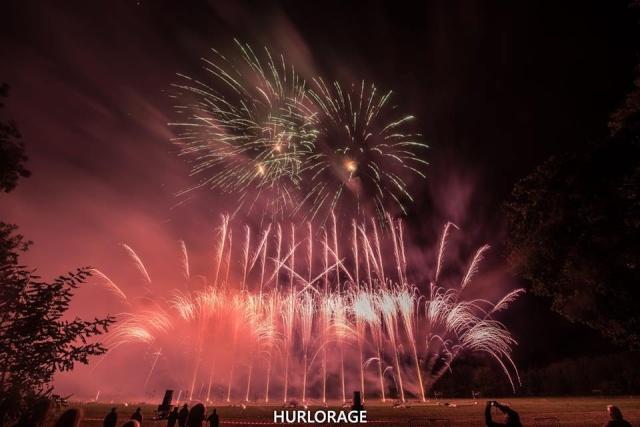 Les photos du Symposium international des feux d'artifice au Château Giscours par Hurlorage 11226010