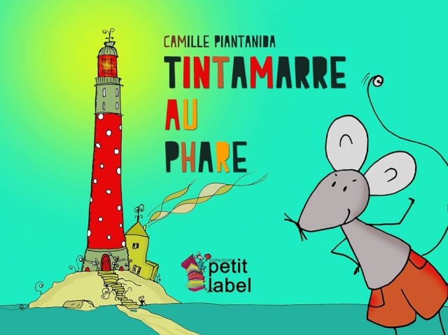 Tintamarre au phare de Camille Piantanida 11781710