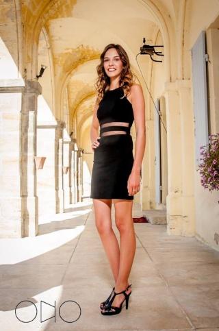 4 Miss representant le Médoc pour Miss Prestige Aquitaine 11926310