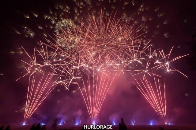Les photos du Symposium international des feux d'artifice au Château Giscours par Hurlorage 12043010