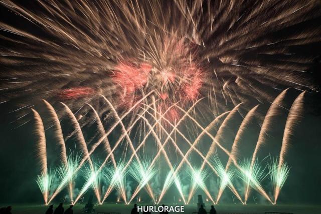 Les photos du Symposium international des feux d'artifice au Château Giscours par Hurlorage 12047111