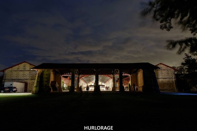 Les photos du Symposium international des feux d'artifice au Château Giscours par Hurlorage 12072710