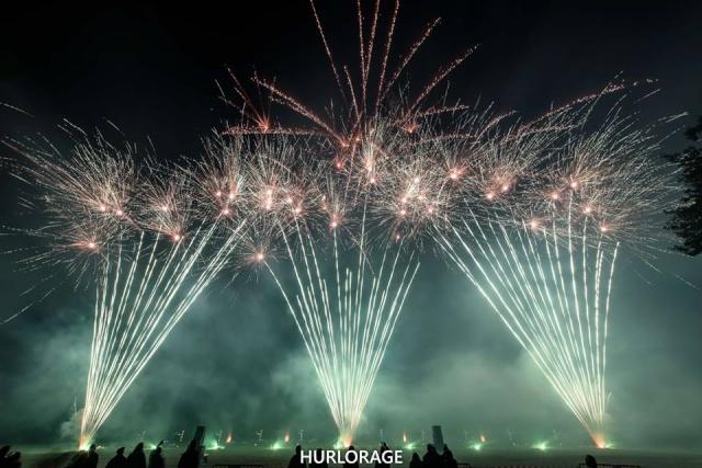 Les photos du Symposium international des feux d'artifice au Château Giscours par Hurlorage 12088310