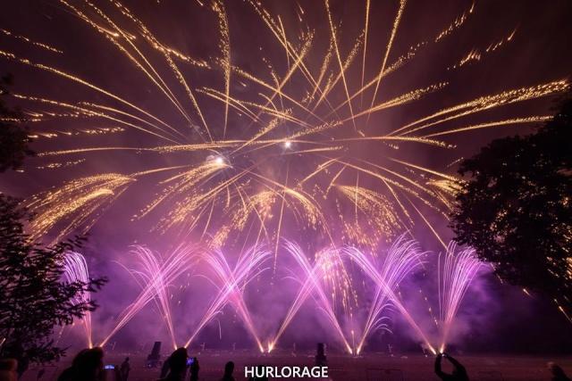 Les photos du Symposium international des feux d'artifice au Château Giscours par Hurlorage 12096111