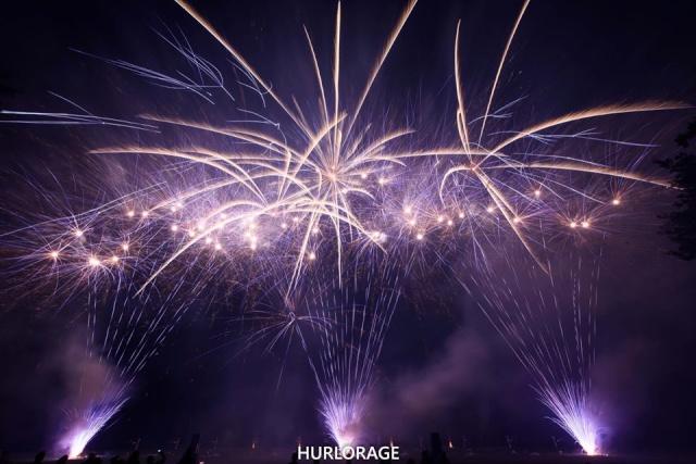 Les photos du Symposium international des feux d'artifice au Château Giscours par Hurlorage 12096410