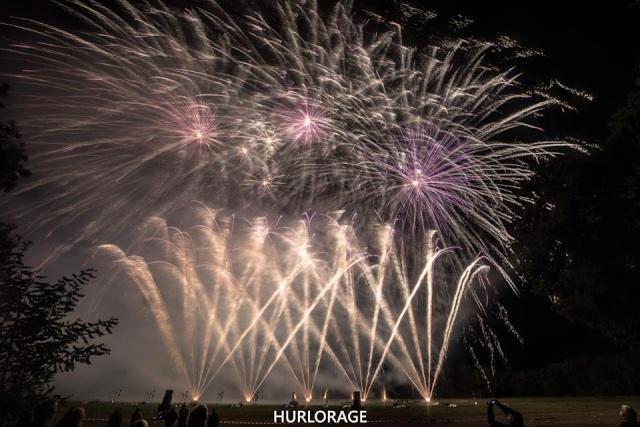 Les photos du Symposium international des feux d'artifice au Château Giscours par Hurlorage 12105710