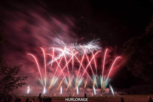Les photos du Symposium international des feux d'artifice au Château Giscours par Hurlorage 12108210